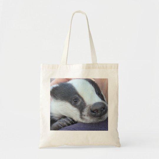 Badger Cub Bag