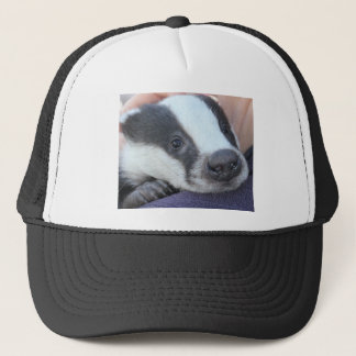 Badger Cub Baseball Cap