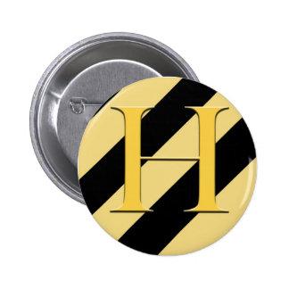 Badger House Badge