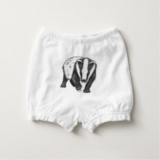 Badger nappy diaper cover nappy cover