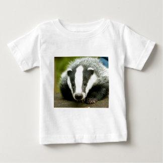 Badger - Stunning pro photo! Baby T-Shirt