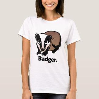 Badger. T-Shirt