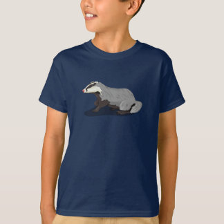 Badger T-Shirt