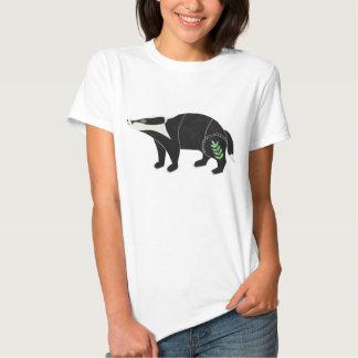 Badger T-shirts