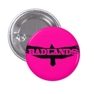 "Badlands 1"" button"
