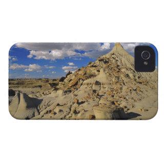Badlands at Dinosaur Provincial Park in Alberta, 3 iPhone 4 Covers