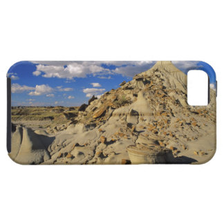 Badlands at Dinosaur Provincial Park in Alberta, 3 iPhone 5 Cover