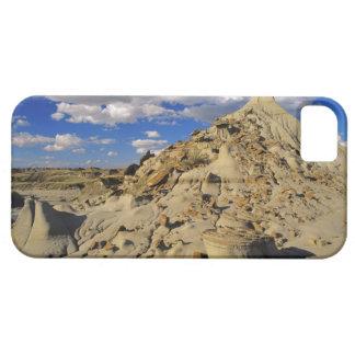 Badlands at Dinosaur Provincial Park in Alberta, 3 iPhone 5 Cover