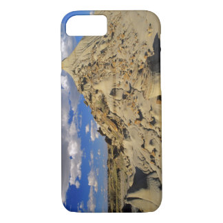 Badlands at Dinosaur Provincial Park in Alberta, 3 iPhone 8/7 Case