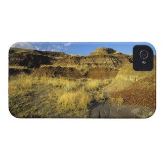Badlands at Dinosaur Provincial Park in Alberta, iPhone 4 Covers
