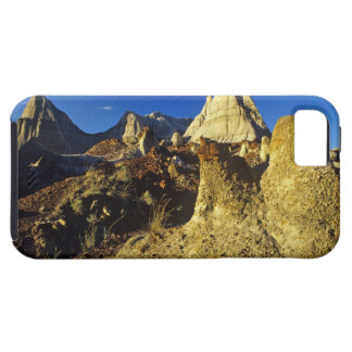 Badlands formations at Dinosaur Provincial Park 2 Case For The iPhone 5