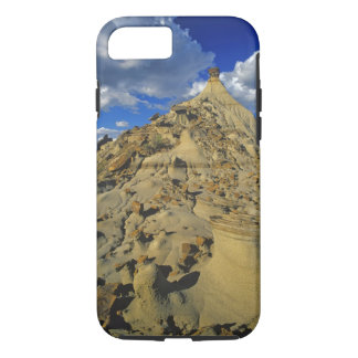 Badlands formations at Dinosaur Provincial Park 5 iPhone 8/7 Case