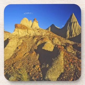 Badlands formations at Dinosaur Provincial Park 6 Coaster
