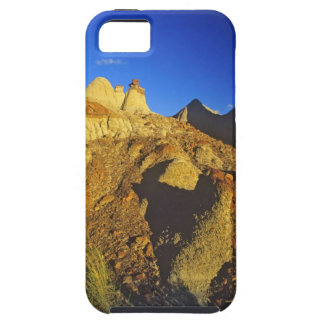 Badlands formations at Dinosaur Provincial Park 6 iPhone 5 Cover
