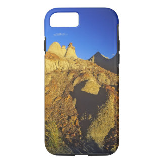 Badlands formations at Dinosaur Provincial Park 6 iPhone 8/7 Case