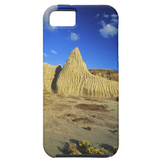 Badlands formations at Dinosaur Provincial Park 7 iPhone 5 Case