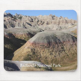 Badlands Mouse Mat