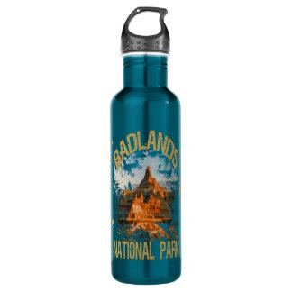 Badlands National Park 710 Ml Water Bottle