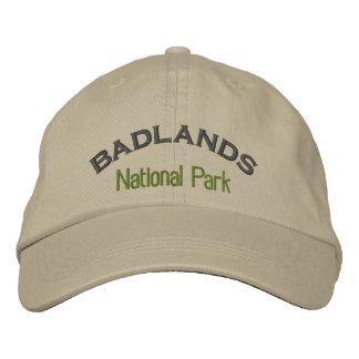 Badlands National Park Baseball Cap