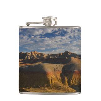 Badlands National Park Flasks