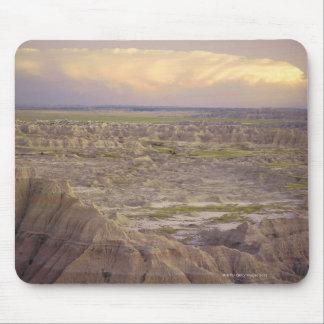 Badlands National Park in South Dakota Mouse Pad