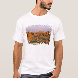 Badlands National Park in South Dakota T-Shirt