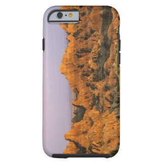 Badlands National Park in South Dakota Tough iPhone 6 Case
