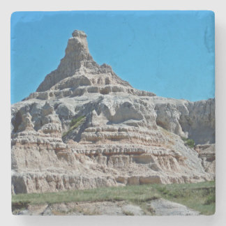 Badlands National Park South Dakota Stone Coaster