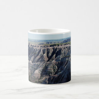 Badlands South Dakota Coffee Mug