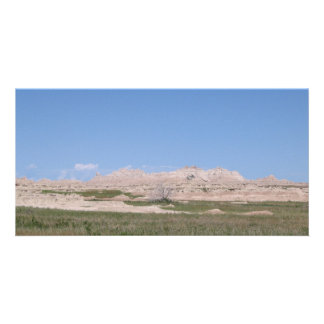 Badlands South Dakota Photo Cards