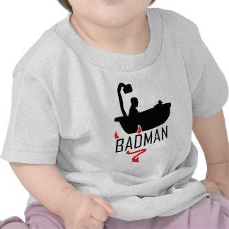 badman shirts