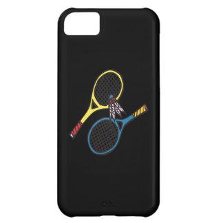 Badminton 8 iPhone 5C case