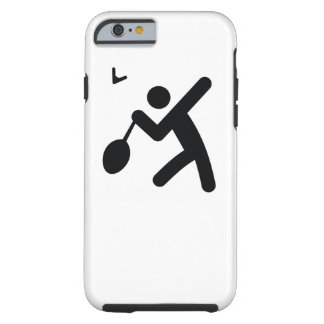 BADMINTON | cool sport icon