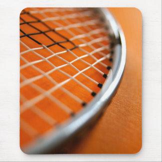 Badminton Racket Mouse Pad
