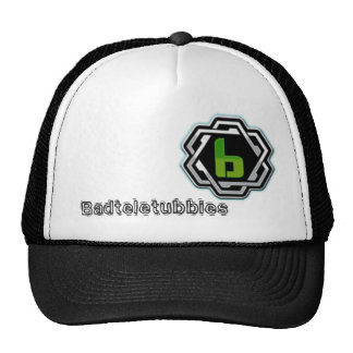 Badteletubbies Mesh Hats