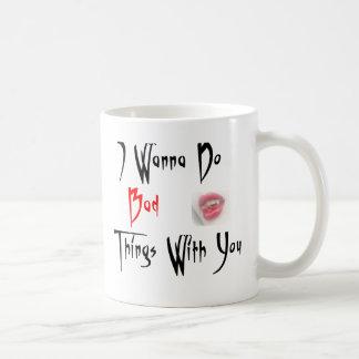 Badthings Mug