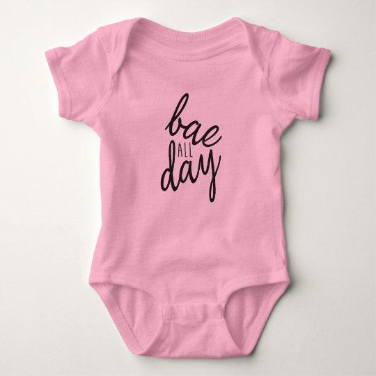 Bae All Day Baby bodysuit