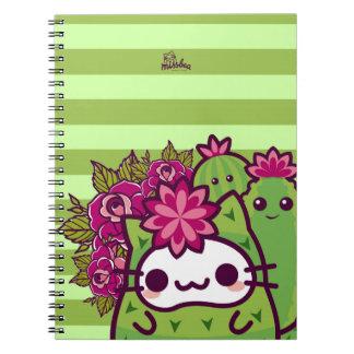 Bae bae cats notebooks