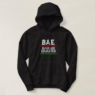 BAE Black and Educated Hoodie
