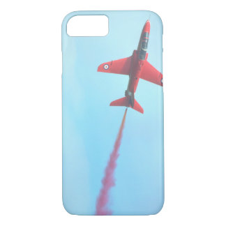 BAe Hawk T.Mk 1A_Aviation Photography iPhone 7 Case