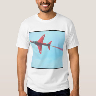 BAe Hawk T.Mk 1A_Aviation Photography T Shirt