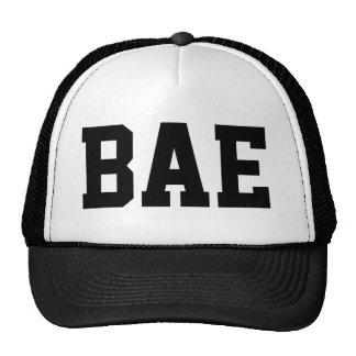 BAE Trucker Hat