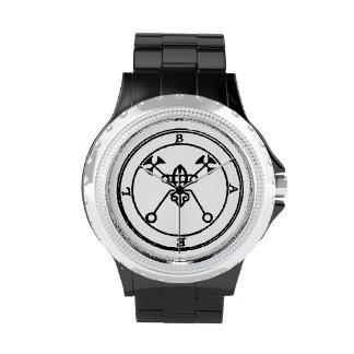 BAEL Sigil Watch
