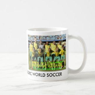 Bafana Bafana Mug