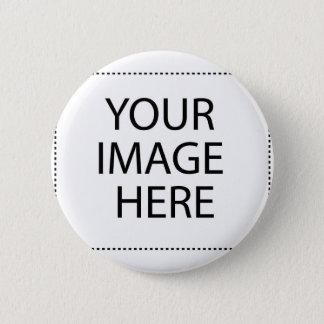 bag 6 cm round badge