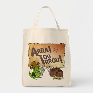 "Bag ""Arra-Iourrou! """