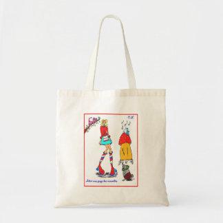 bag be Alice