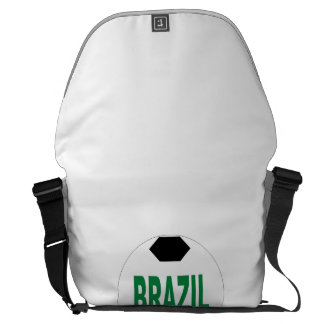 Bag BRAZIL Courier Bags