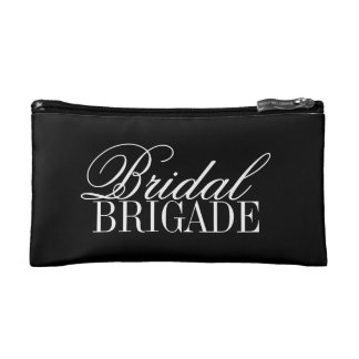 Bag | Bridal Brigade Makeup Bag