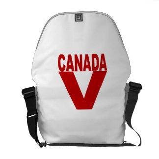 Bag CANADA Courier Bag